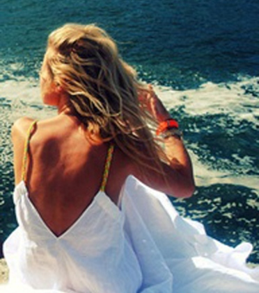 beach-ocean-cliffs-waves-white-dress-flowy-endless-summer-vacation-paradise-fashion-over-reason