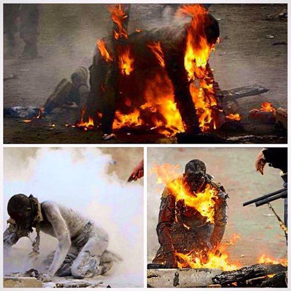 #StopXenophobia #UniteAfrica … Cry my BelovedCountry