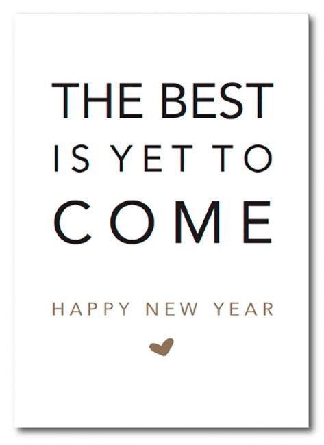 Happy New Years Wishes From Me … To All Of YOU
