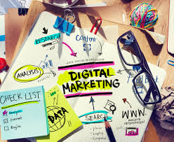 Jojo Bayvel digital marketing services consultant south africa